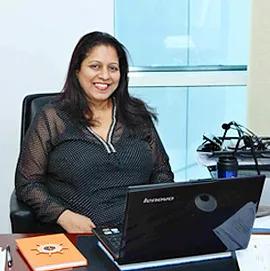 Anita Moorthi